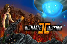 Ultimate Mission2