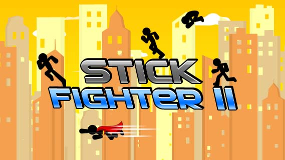 Stickman Fighte